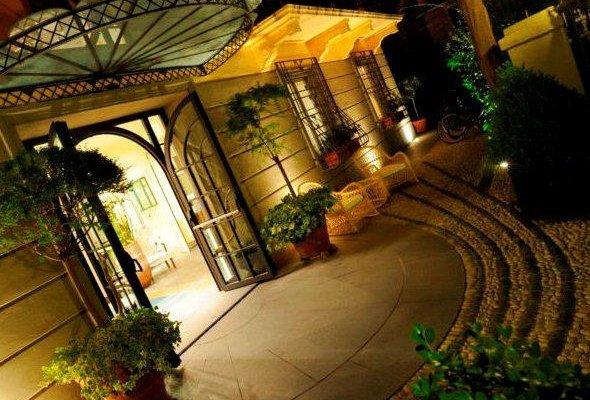 Residence Villa Firenze - фото 19