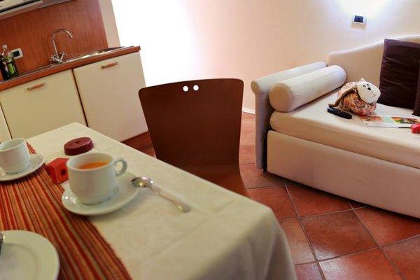 Residence Villa Firenze - фото 2