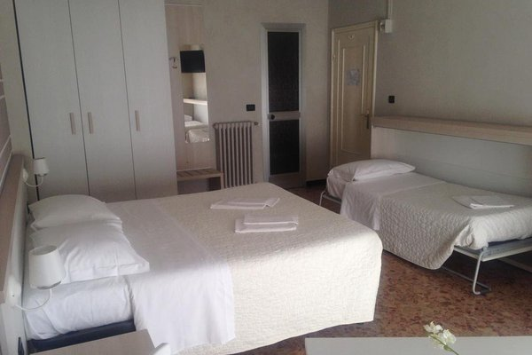 Hotel Lux - фото 5