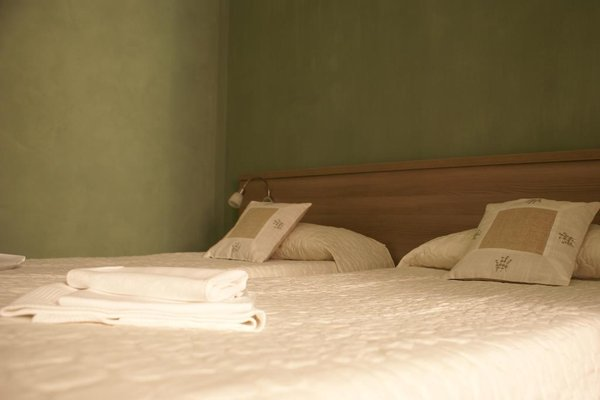 Hotel Lux - фото 6