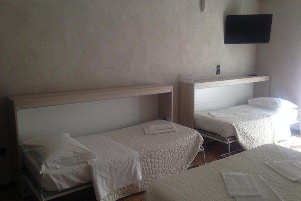 Hotel Lux - фото 7