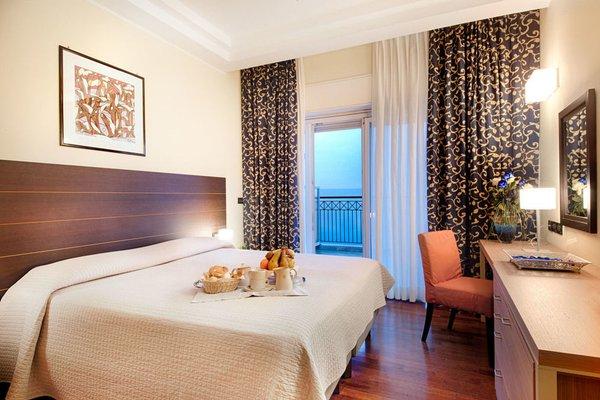 Grand Hotel Spiaggia - фото 24