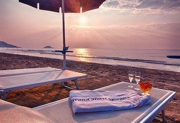 Grand Hotel Spiaggia - фото 18