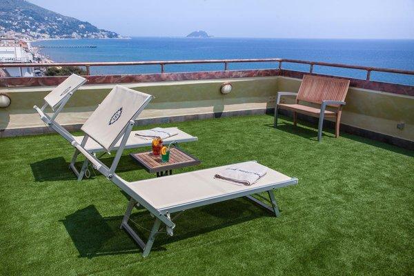 Grand Hotel Spiaggia - фото 19