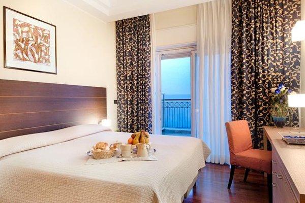Grand Hotel Spiaggia - фото 2