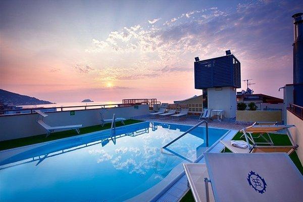 Grand Hotel Spiaggia - фото 20