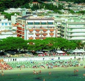 Grand Hotel Spiaggia - фото 23