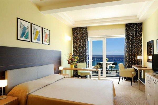 Grand Hotel Spiaggia - фото 3