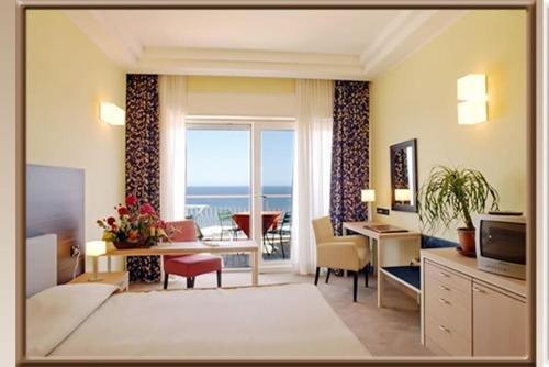 Grand Hotel Spiaggia - фото 4