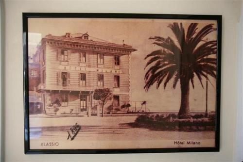 Hotel Milano - фото 14