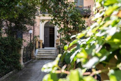 B&B Villa Pirandello - фото 20