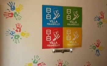 B&B Villa Pirandello - фото 7