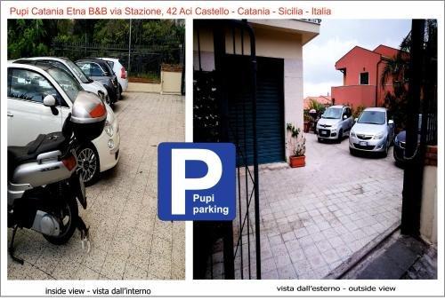 Pupi Catania Etna B&B - фото 21