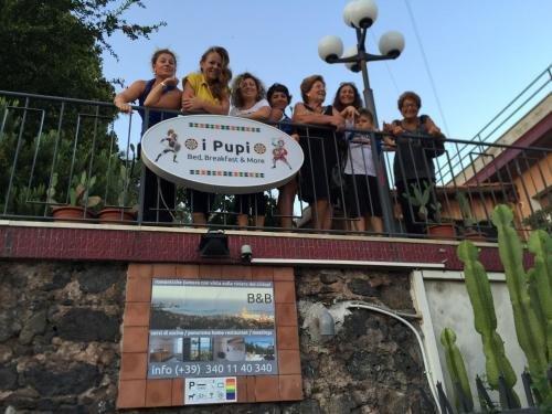 Pupi Catania Etna B&B - фото 23