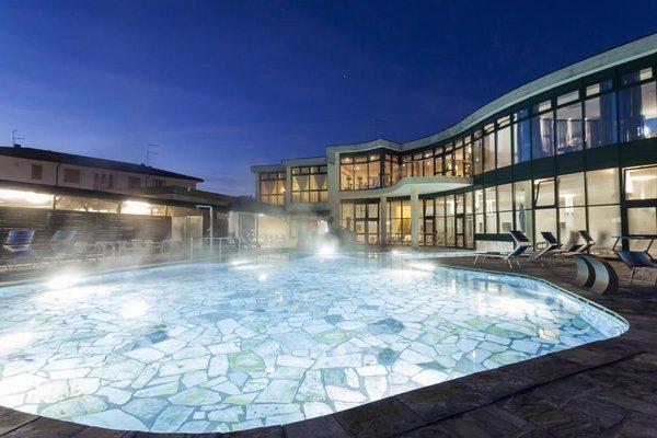 Atlantic Terme Natural Spa & Hotel - фото 20