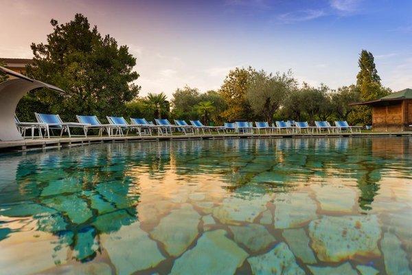 Atlantic Terme Natural Spa & Hotel - фото 22
