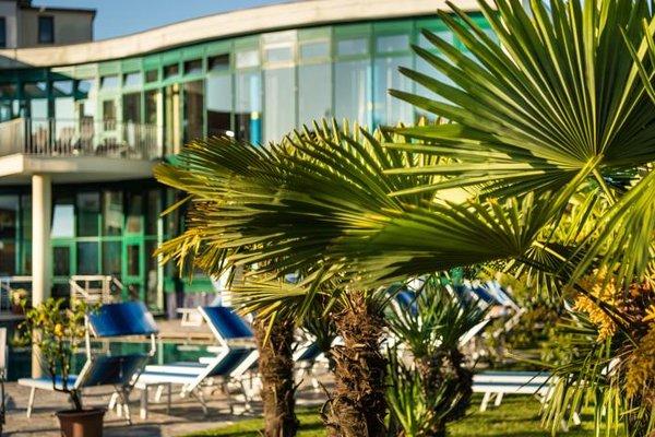Atlantic Terme Natural Spa & Hotel - фото 23
