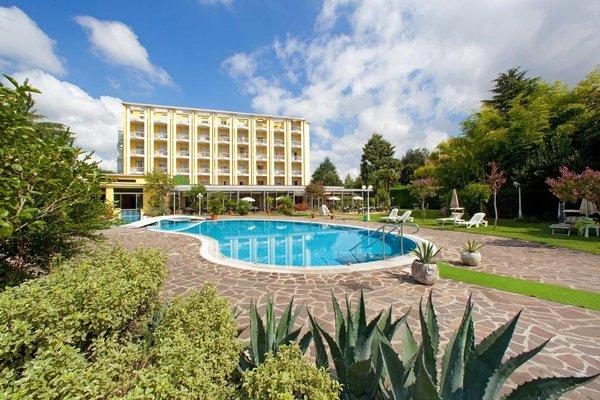 Hotel Harrys' Garden - фото 20