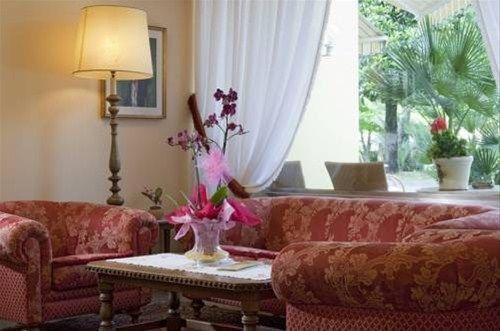 Hotel Harrys' Garden - фото 3