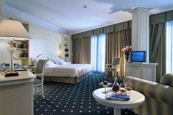 Hotel Trit Terme - фото 1