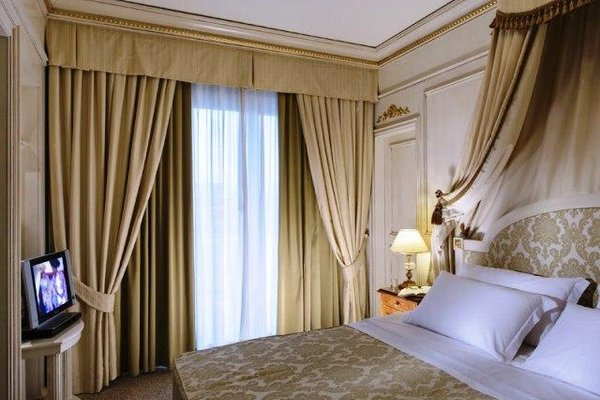 Hotel Trit Terme - фото 2