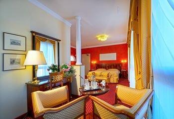 Hotel Aurora Terme - фото 1
