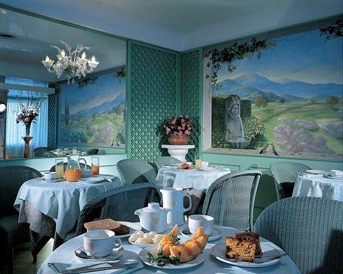 Hotel Aurora Terme - фото 10