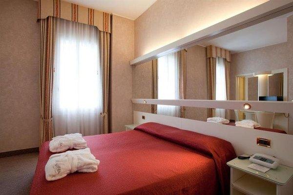 Hotel Aurora Terme - фото 2