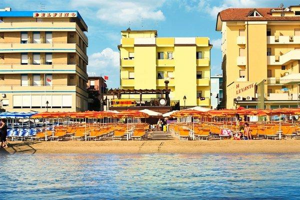 Hotel Sandra - фото 48