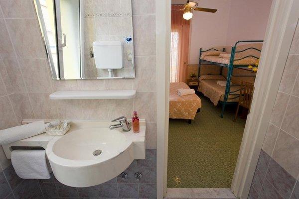Hotel Sandra - фото 10