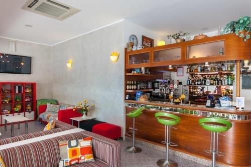 Hotel Sandra - фото 12