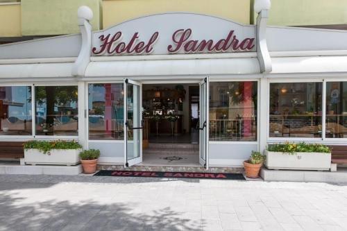 Hotel Sandra - фото 17