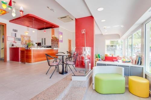 Hotel Sandra - фото 6