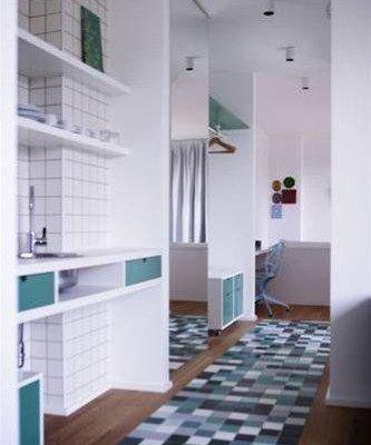 Mxp Rooms Guest House - фото 10
