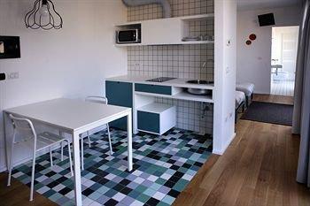 Mxp Rooms Guest House - фото 14