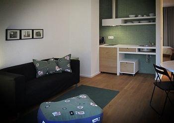 Mxp Rooms Guest House - фото 18