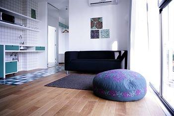 Mxp Rooms Guest House - фото 2