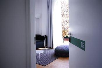 Mxp Rooms Guest House - фото 3