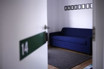 Mxp Rooms Guest House - фото 8