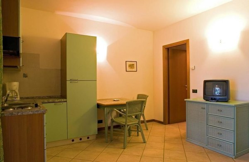 Residence Castelli - фото 12