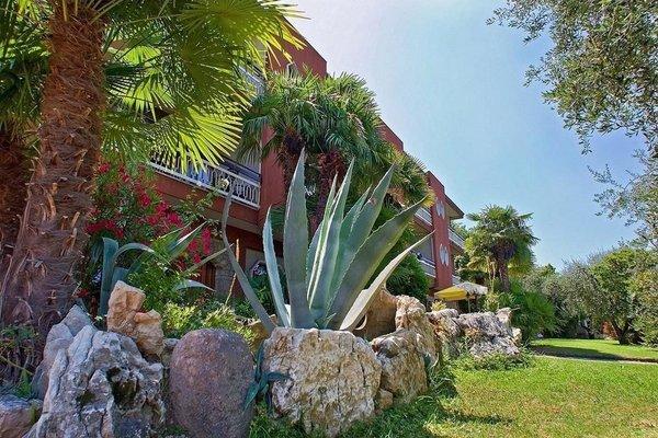 Residence Castelli - фото 16