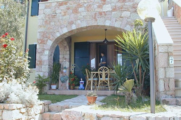 Residence Castelli - фото 22