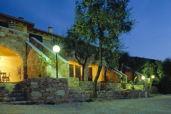Residence Castelli - фото 23
