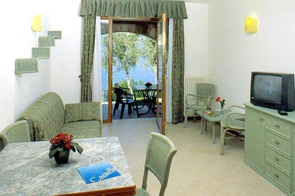 Residence Castelli - фото 4