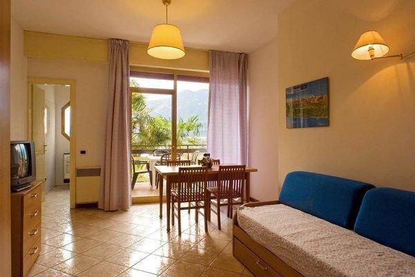 Residence Castelli - фото 9