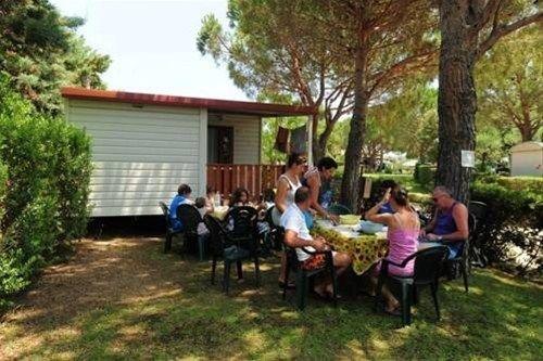 Camping Village Tavolara - фото 11