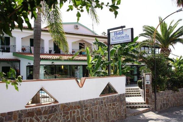 Hotel Marinella - фото 50