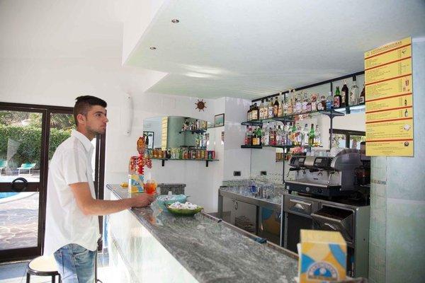 Hotel Marinella - фото 10