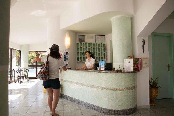 Hotel Marinella - фото 13