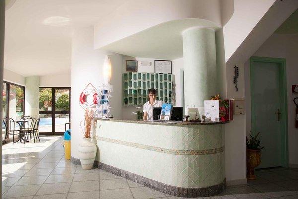 Hotel Marinella - фото 14
